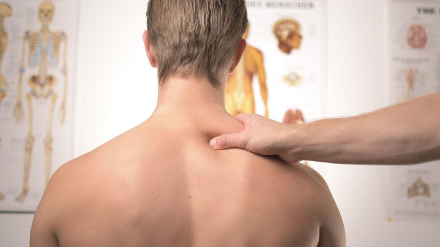 sportspecifieke therapie